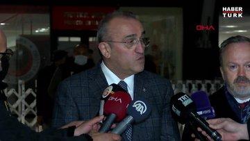 Abdurrahim Albayrak: Adalet istiyoruz, başka bir şey istemiyoruz
