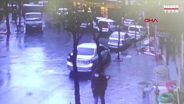 """""""Polis defalarca başıma vurdu"""" dedi! Nezarethanede akıl almaz görüntüleri ortaya çıktı!"""