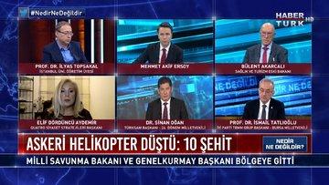 Helikopter düştü, 11 kahramanımız şehit oldu | Nedir Ne Değildir - 4 Mart 2021