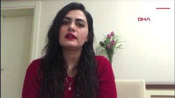 Çilem Doğan: Kendimi savunmasaydım, Pınar ya da Özgecan gibi hayattan kopacaktım