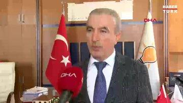 AK Parti'li Bostancı Sivil bir anayasa bugün yapılmayacaksa, ne zaman yapılacak