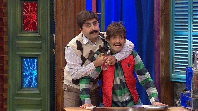 Güldür Güldür Show 255. Bölüm Fragmanı
