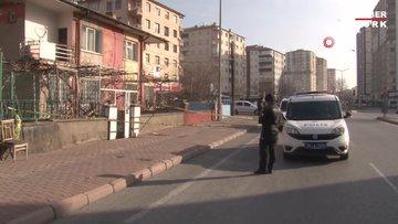 Kayseri'de dehşet...Öğretmen, tartıştığı komşusunu başından vurdu
