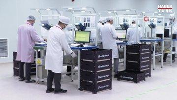 Bakan Varank: Türkiye'de üretilen 'Xiaomi' akıllı telefonlar nisanda satışa sunulacak