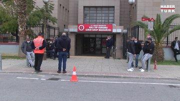 İzmir' de eşini öldüren kocadan savunma: İznim olmadan dışarı çıkıyordu