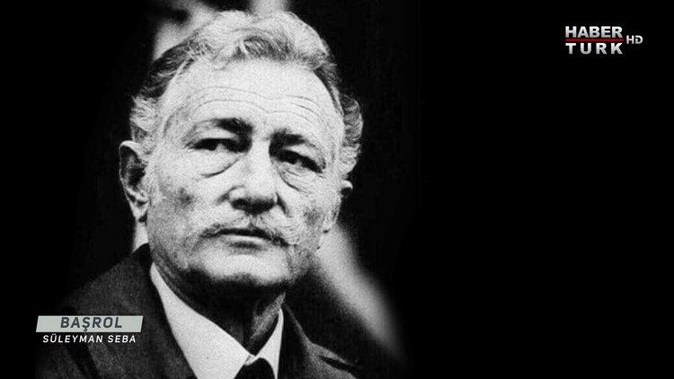 Beşiktaş'ın efsane başkanı Süleyman Seba'nın hikayesi Habertürk'te | Başrol - 14 Mart 2021