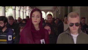 Rasim Öztekin - Devrim Yakut, 'Baba Parası'nda