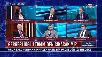 HDP kapatılırsa ne olur?   Nedir Ne Değildir - 18 Mart 2021