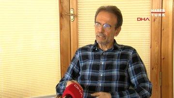 Prof. Dr. Mehmet Ceyhan: Mutant virüslü hasta sayısı 400 binler civarında