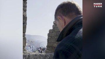 Guy Ritchie, 'Five Eyes'ın kamera arkası görüntülerini paylaştı