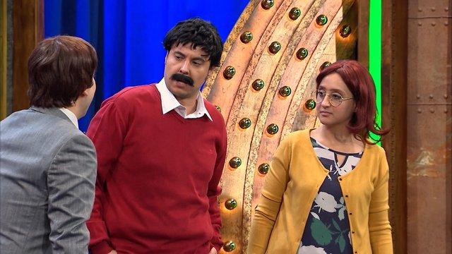 Güldür Güldür Show 258. Bölüm Fragmanı