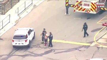 ABD'de süpermarkete silahlı saldırının bilançosu netleşti: 1'i polis 10 ölü