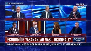 HDP seçmeninden hangi parti oy alır? | Türkiye'nin Nabzı - 22 Mart 2021
