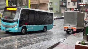 İstanbulluların mart karı ile imtihanı