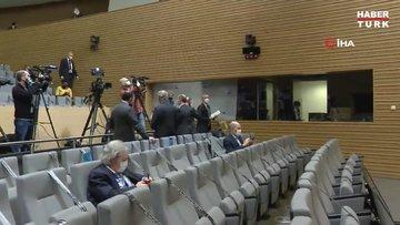 """NATO Dışişleri Bakanları Toplantısı sona erdi - Stoltenberg: """"Rusya yurtdışında saldırgan davranış şeklini arttırdı"""""""