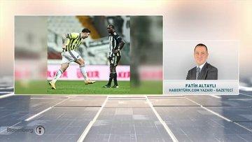 Fenerbahçe'yi neler bekliyor? | Spor Saati - 15.03.2021