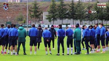 Trabzonspor'da Trondsen müjdesi