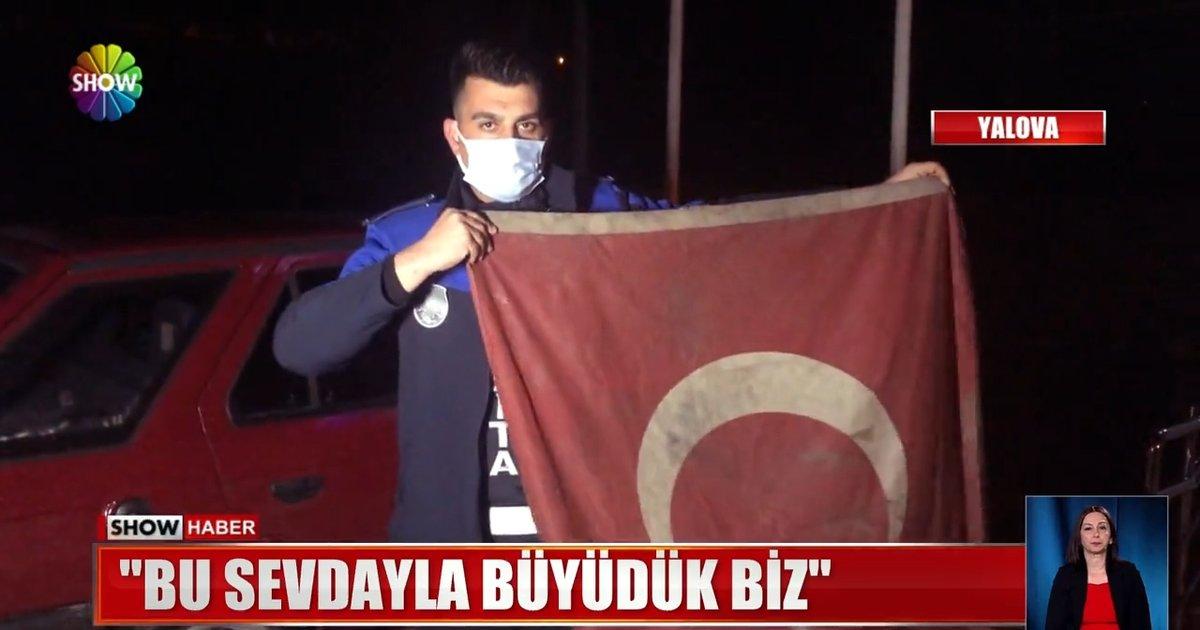 Show Turk Program