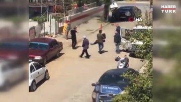 Aydın'da kadın cinayeti...