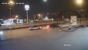 Çorum'da ambulans ile otomobil çarpıştı: 7 yaralı