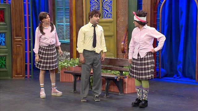 Güldür Güldür Show 259. Bölüm Fragmanı