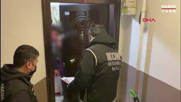 Kamuda rüşvet ve dolandırıcılık operasyonu; icra müdürü de gözaltında