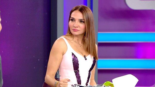 Ebru Akel'le Kadın İsterse 33. Bölüm