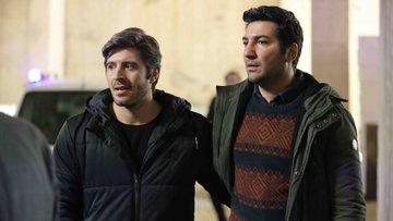 Ozan ile Ömer'in planı Adnan'ı yakalatıyor!