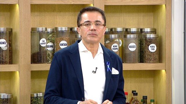 Dr. Ender Saraç ile Sağlıklı Günler 89. Bölüm
