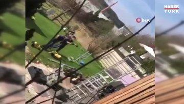 Alman polisi Alzheimer hastası Türk'ü ağır yaraladı