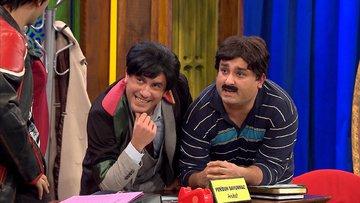 Güldür Güldür Show 260. Bölüm Fragmanı