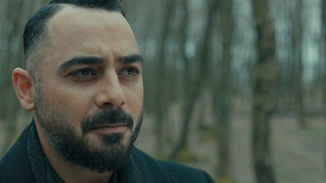 ''A.Rıza'yı bırakıp bana geleceksin Halide!''
