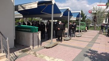 Son dakika haberler... Adli Tıp raporu açıklandı! Şükriye Bulgurcu'nun ölüm nedeni belli oldu