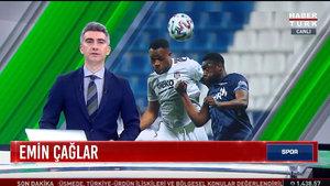 Spor Bülteni - 5 Nisan 2021 (Kasımpaşa'dan kritik galibiyet)