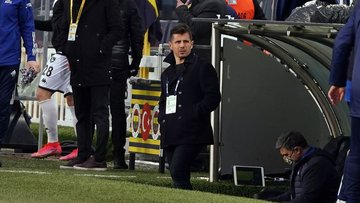 Emre Belözoğlu ilk maçına çıktı!