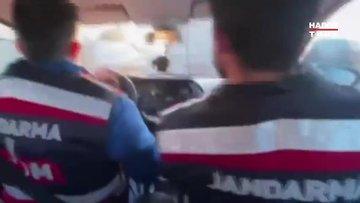 İstanbul jandarmasından '10 numara' operasyon