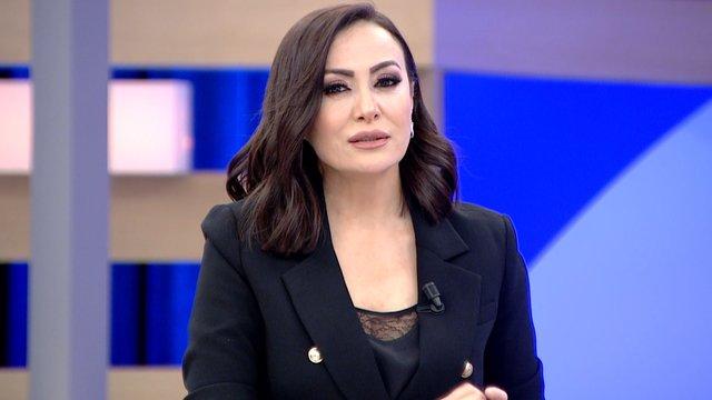Didem Arslan Yılmaz'la Vazgeçme hafta içi her gün Show TV'de!