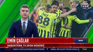 Spor Bülteni - 6 Nisan 2021 (Ali Koç'un korona testi pozitif çıktı)