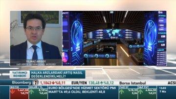 Yatırımcı Rehberi - 07.04.2021
