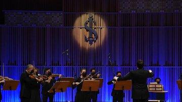 Milli Reasürans Oda Orkestrası'nın konseri dünyada bir ilke imza atıyor - İş Sanat