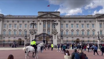 İngiltere Kraliçesi 2. Elizabethin eşi Prens Philip 99 yaşında hayatını kaybetti