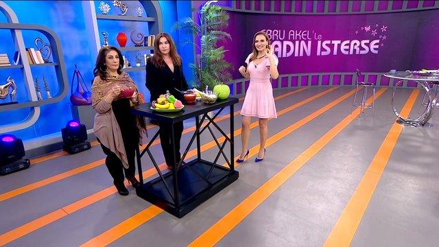 Ebru Akel'le Kadın İsterse 40. Bölüm