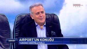 Airport - 11 Nisan 2021 (Yerli uçaklar ilk uçuşlarını ne zaman yapacak?)