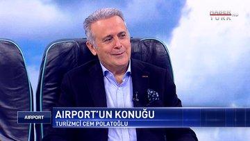 Yerli uçaklar ilk uçuşlarını ne zaman yapacak? | Airport - 11 Nisan 2021
