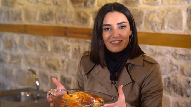 Sevcan'la Lezzet Yolunda bugünden itibaren hafta içi Show TV'de!