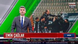 Spor Bülteni - 12 Nisan 2021 (Beşiktaş zirvede tek başına)