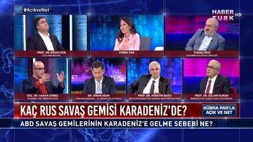 Kanal İstanbul Montrö'yü etkiler mi? | Açık ve Net - 11 Nisan 2021