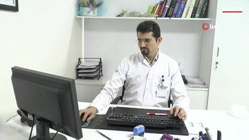 """Uzm. Dr. Bahattin Aydın: """"Oruç tutmak isteyen diyabet hastaları doktorlarına mutlaka danışmalılar"""""""