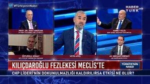 Türkiye'nin Nabzı - 14 Nisan 2021 (Kılıçdaroğlu