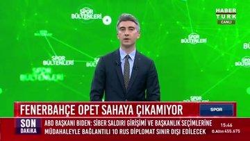 Son dakika haberi Fenerbahçe, voleybol takımının sahaya çıkmayacağını açıkladı